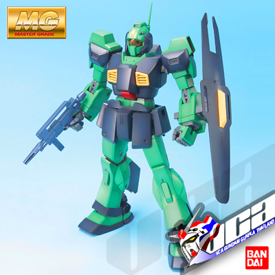 MG MSA-003 NEMO