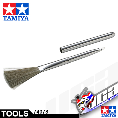 TAMIYA MODEL CLEANING BRUSH (ANTI-STATIC)