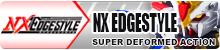 NX EDGESTYLE