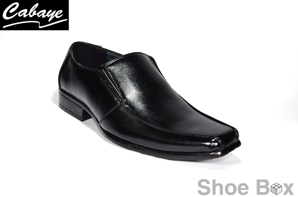 รองเท้าคัทชูชายCabaye [CA121]