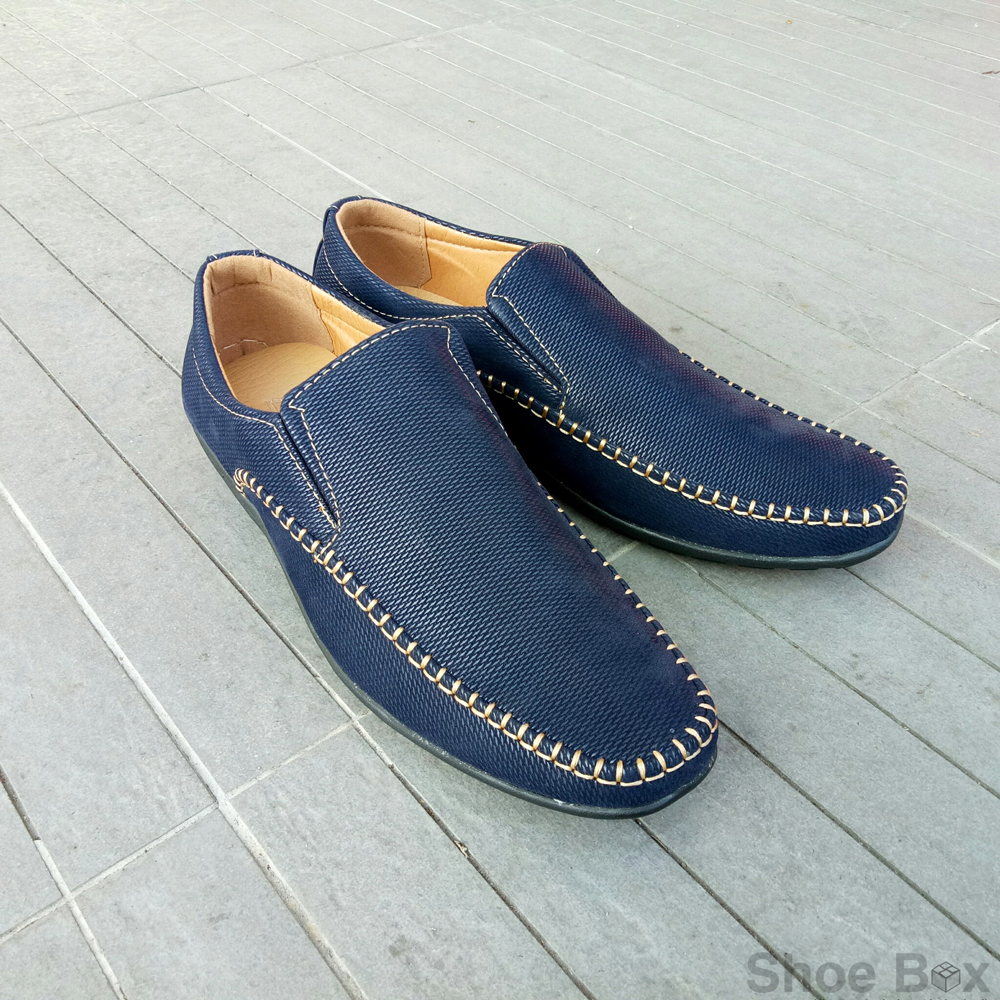 รองเท้าแฟชั่นชายPBshoe [PB167]
