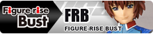 FIGURE-RISE BUST Portrait Model Kits