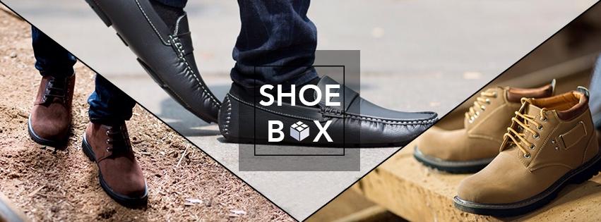 Shoeboxstore
