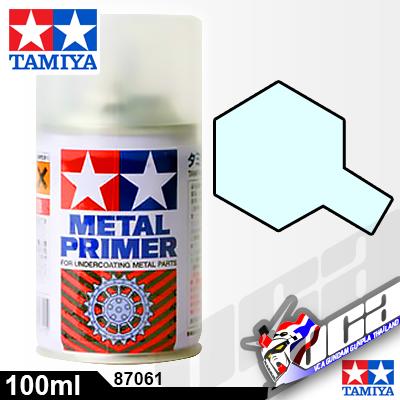 METAL PRIMER ใส 100ML