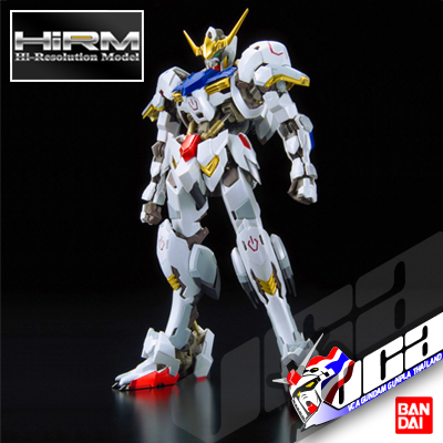 HIRM 1/100 Gundam Barbatos กันดั้ม บัลบาทอส