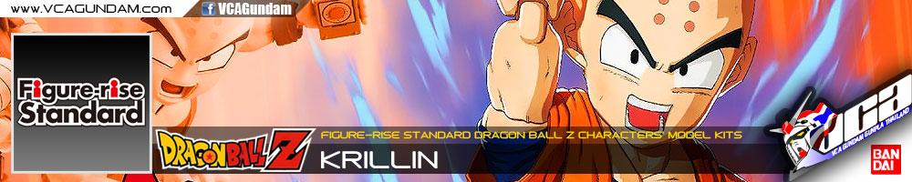 Figure-rise Standard KRILLIN