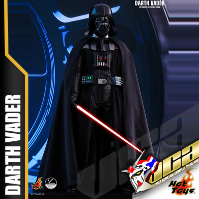 ◖PO CLOSED◗ HOT TOYS 1/4 DARTH VADER