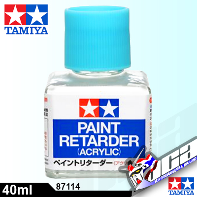TAMIYA PAINT RETARDER 40ML