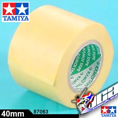 TAMIYA MASKING TAPE 40mm