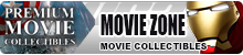 PREMIUM MOVIE COLLECTIBLES