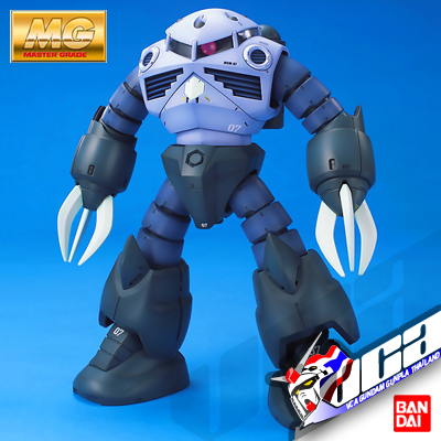 MG MSM-07 Z'GOK