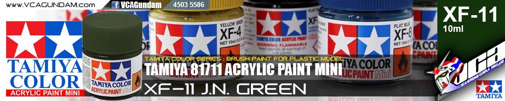 ACRYLIC XF-11 J.N. GREEN
