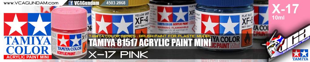 ACRYLIC X-17