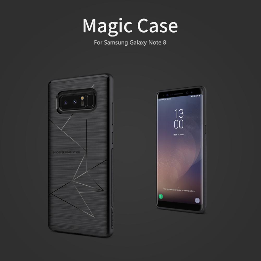 เคส NILLKIN Magic Case Galaxy Note 8