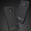 เคสกันกระแทก iPAKY LePai Series Slim Leather Galaxy S8