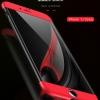 เคส GKK กันกระแทก 360 องศา แบบประกอบ 3 ส่วน หัว-กลาง-ท้าย iPhone 8 Plus / 7 Plus