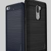 เคสกันกระแทก iPAKY LAKO Series Brushed Silicone Xiaomi Mi 5s Plus