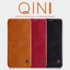 เคสฝาพับ NILLKIN Qin Leather Case Galaxy A6+ / A6 Plus 2018