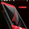 เคส GKK กันกระแทก 360 องศา แบบประกอบ 3 ส่วน หัว-กลาง-ท้าย Oppo R9S Plus เท่านั้น