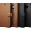เคสฝาพับ SPIGEN Wallet S Galaxy S8