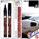 GM10 Gundam Marker (Black) สีดำ