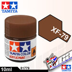 ACRYLIC XF-79 LINOLEUM DECK BROWN