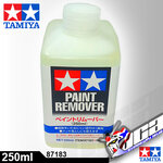 PAINT REMOVER 250ML