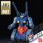 HG RX-75 GUNTANK