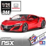 1/24 HONDA NSX (2016)