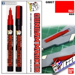 GM07 Gundam Marker (Red) แดง