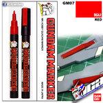 GM07 Gundam Marker (Red) แดง