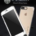 เคสใสกันกระแทก B.O.W. iPhone 7 Plus