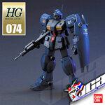 HG GM QUEL