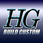 HGBF BUILD CUSTOM