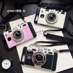 เคสกล้อง Leica Huawei P9 แถมสายคล้อง