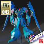HG ORX-005 GAPLANT