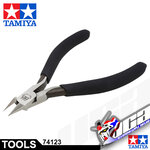 TAMIYA SHARP POINTED SIDE CUTTER