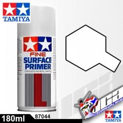 FINE SURFACE PRIMER FOR PLASTIC & METAL WHITE ขาว 180ML
