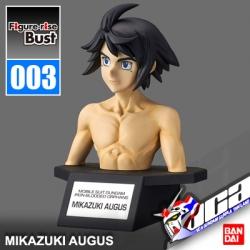 Figure-rise Bust MIKAZUKI AUGUS