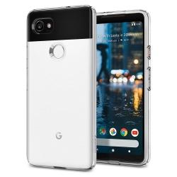 เคสใส SPIGEN Liquid Crystal Google Pixel 2 XL