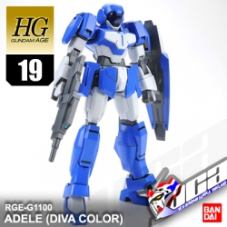 HG ADELE (DIVA COLOR)