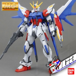 MG BUILD STRIKE GUNDAM FULL PACKAGE