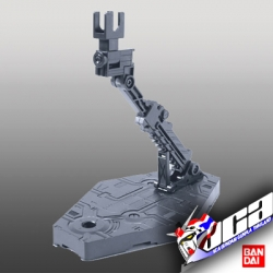 Action Base 2 Grey สีเทา
