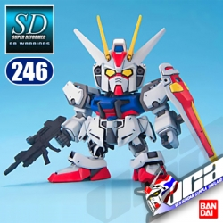 SD BB246 STRIKE GUNDAM
