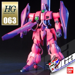 HG AMX-003 GAZA C (NORMAL USE)