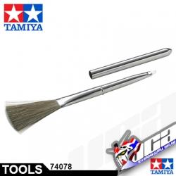 TAMIYA MODEL CLEANING BRUSH (ANTI-STATIC)