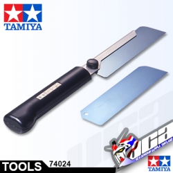 TAMIYA THIN BLADE CRAFT SAW