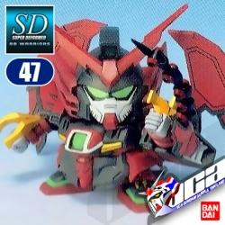 SD BB47 GUNDAM EPYON