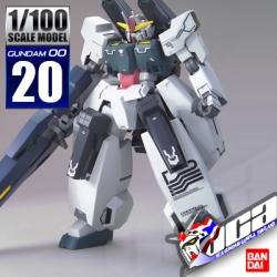 1/100 SERAVEE GUNDAM (DESIGNERS COLOR VER)