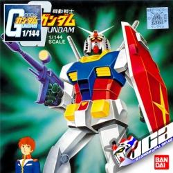 CLASSIC 1/144 RX-78-2 GUNDAM